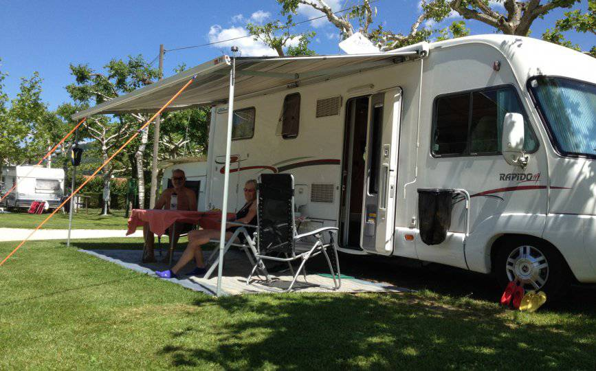 camping belvedere valsugana camping