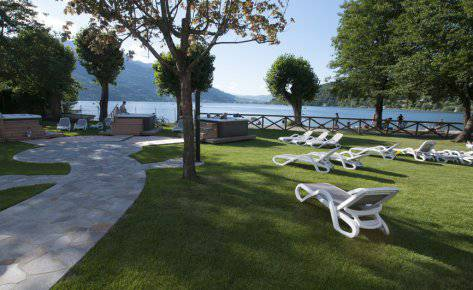 Camping Spiaggia