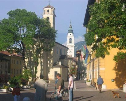 Sulla Brenta con Gusto - Borgo Valsugana