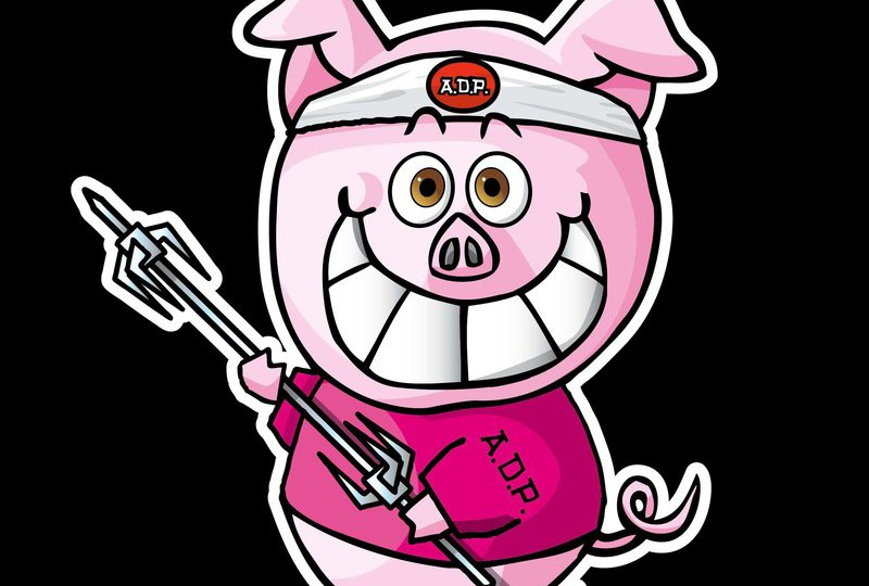 Pork Fest