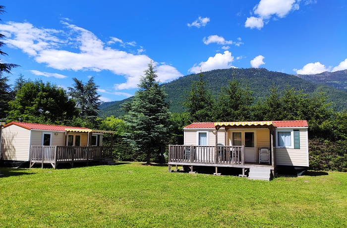 Offerta Village Camping Due Laghi